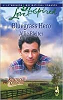 Bluegrass Hero (Kentucky Corners, #1)