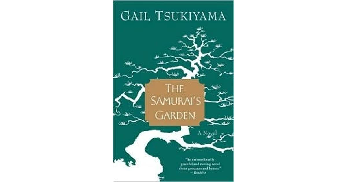 The Samurai's Garden Summary and Study Guide