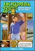 Encyclopeida Brown and the Case of The Two Spies (Encyclopedia Brown)