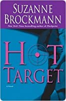 Hot Target (Troubleshooters, #8)