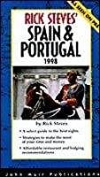 Rick Steves' Spain & Portugal 1998 (Rick Steves' Country Guides)