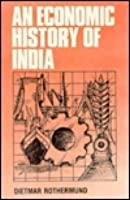 An Economic History of India: From pre-colonial times to 1986