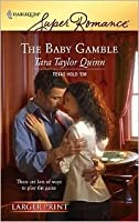 The Baby Gamble (Texas Hold'em, #1)