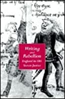 Writing and Rebellion: England in 1381
