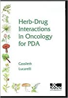 Herb-Drug Interactions in Oncology for PDA