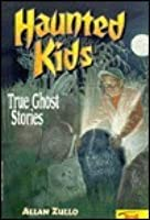 Haunted Kids (Digest Size)