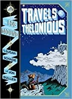 Travels of Thelonious (The Fog Mound, #1)