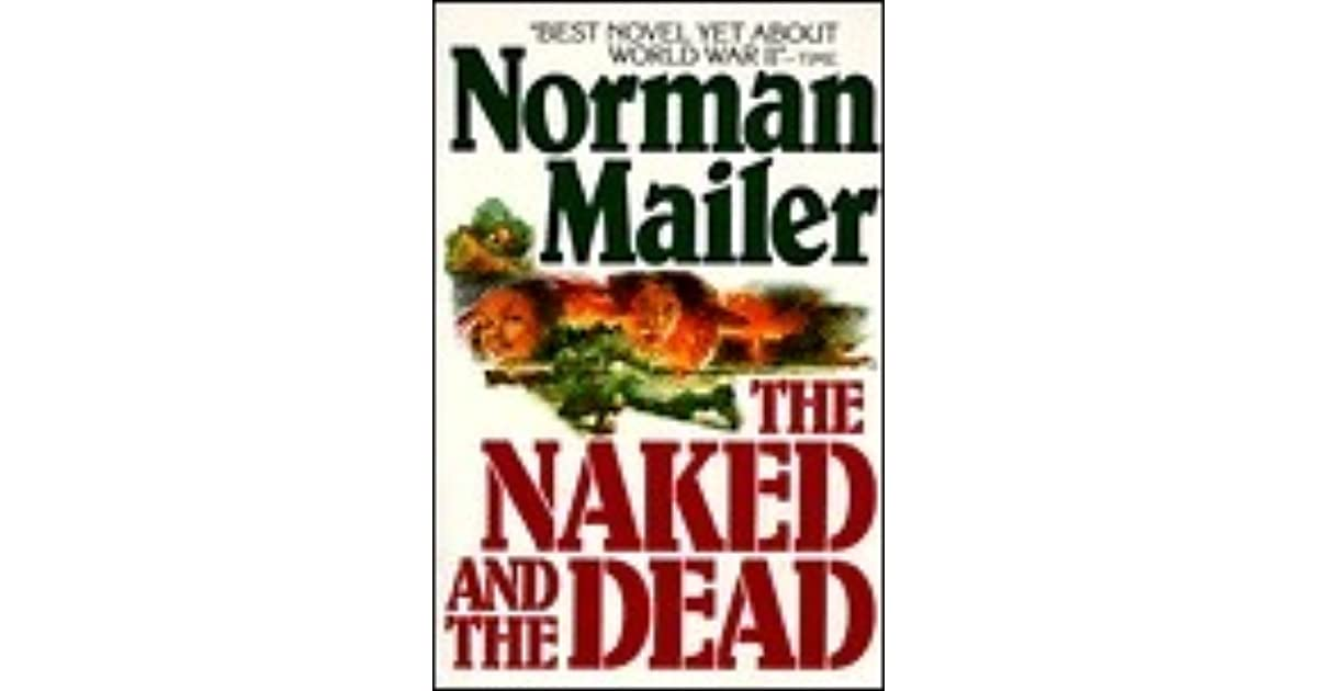 The naked and the dead author galleries 3