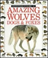 Amazing Wolves, Dogs & Foxes (Eyewitness Juniors)