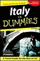 Italy for Dummies?