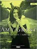 Amy Grant: Greatest Hits, 1986-2004