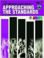 Approaching the Standards, Vol 1: Bass Clef, Book & CD