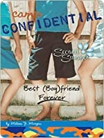 Best (Boy)friend Forever (Camp Confidential Series #9)