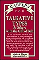 Careers for Talkative Types & Others with the Gift of Gab