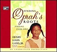 Finding Oprah's Roots(lib)(CD)
