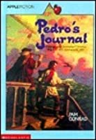 Pedro's Journal: A Voyage with Christopher Columbus