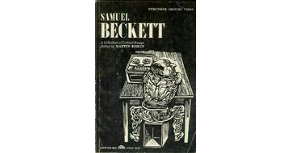 samuel beckett a collection of critical essays Collection of critical essays samuel beckett a collection of critical essays do you need new reference to accompany your spare time the circular structure of.