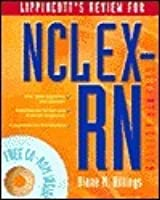 Lippincott's Review for NCLEX-RN [With CDROM]