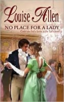 No Place for a Lady (Scandalous Ravenhursts, #0.1)