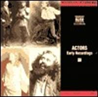 Great Historical Shakespeare Recordings