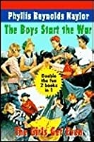 Boys Start the War-Lib