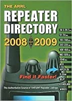 Repeater Directory Pocket 2008/2009