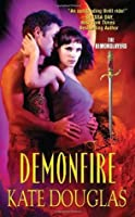 Demonfire (The Demonslayers, #1)