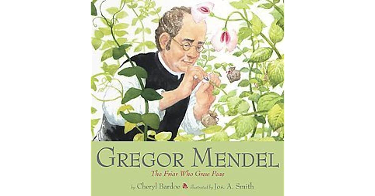 gregor johan mendel essay Gregor mendel is a german scientist widely considered the founder of the modern science of genetics mendel used a variety of pea plant experiments to establish a system set of rules of.