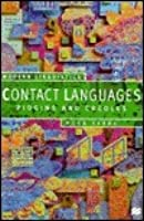 Contact Languages: Pidgins And Creoles