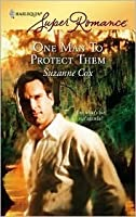 One Man to Protect Them (Cypress Landing, Book 3) (Harlequin Superromance, No 1462)