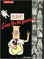 Dilbert Gives You the Business