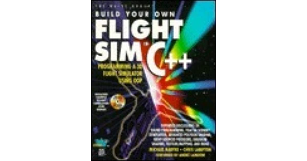 Buidling Your Own Flight Simulator In C Programming