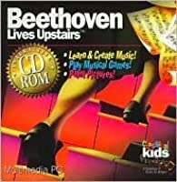 Beethoven Lives Upstairs CD-ROM