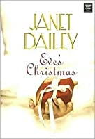 Eve's Christmas (Center Point Platinum Romance (Large Print))
