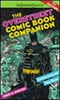 The Overstreet Comic Book Companion: Identification and Price Guide
