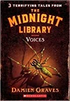 Voices (Midnight Library Series) (Canadian Book Fair only)