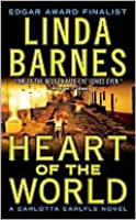 Heart of the World (Carlotta Carlyle Series #11)