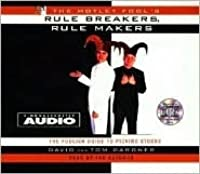 The Motley Fools Rle Brkers Rule Makers CD: The Foolish Guide to Picking Stocks