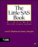 The Little SAS Book: A Primer