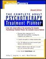 The Crisis Counseling and Traumatic Events Treatment Planner  with DSM    Updates   nd Edition   Edition   by Tammi D  Kolski  Arthur E  Jongsma Jr