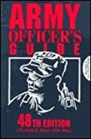 Army Officer's Guide: 48th Edition