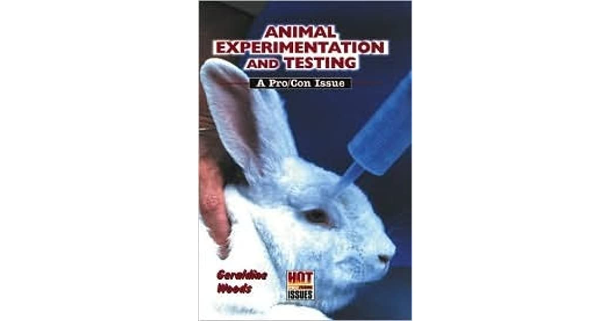 a discussion on animal testing In conclusion, from what i have acquired over the past couple months of looking at different animal cruelty articles is that there are a lot of sick, sick , sick.