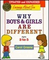 Why Boys & Girls Are Different
