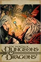 The Worlds of Dungeons & Dragons Volume 2