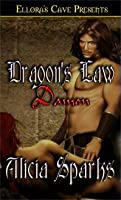 Damon (Dragon's Law, #2)