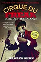 Lord of the Shadows (Cirque Du Freak, #11)