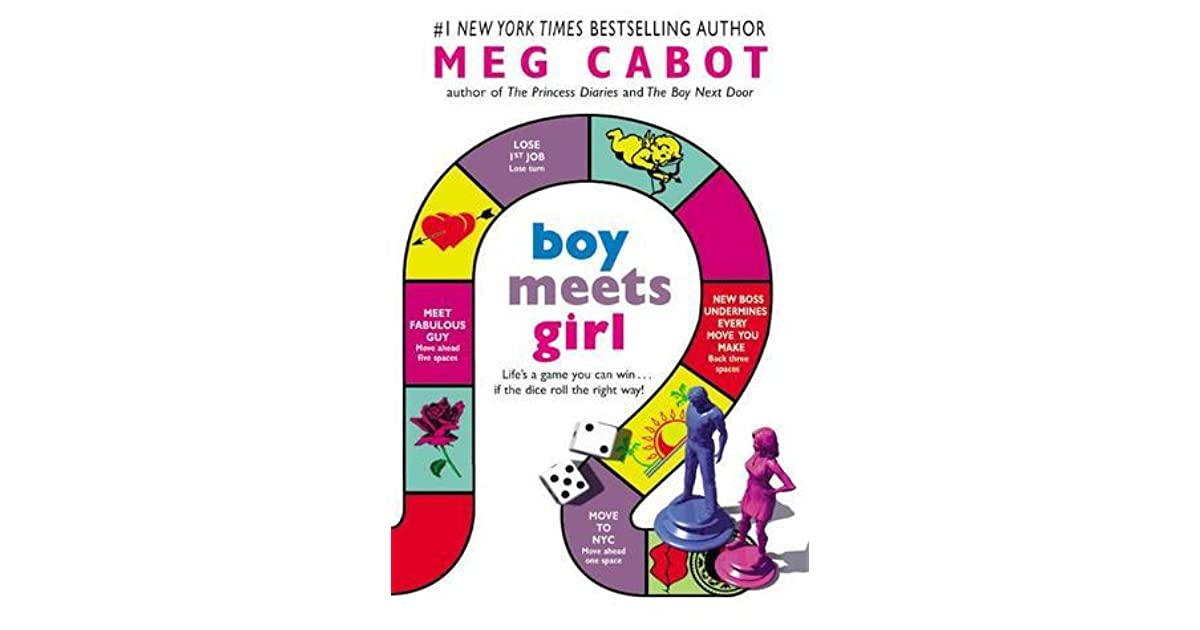 girl meets boy meg cabot summary Boy meets girl (the boy series) [meg cabot] on amazoncom free shipping on qualifying offers meet kate mackenzie she: works for the tod.
