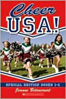 Cheer USA Special Edition, Books #1-4