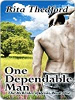 One Dependable Man (The McBrides of Texas #1)