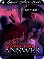 Carrie's Answer (Worthington Group, #1)